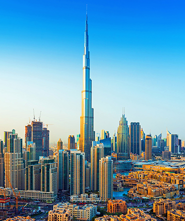 Divergent Insights- Dubai Market Research