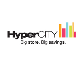 Divergent Insights- Client- Hypercity Logo