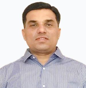 Divergent Insights Members- Prashant Mulage