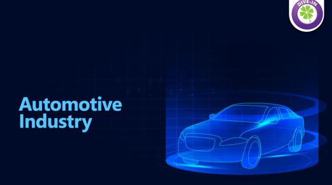 Automotive Industry- Divergent Insights