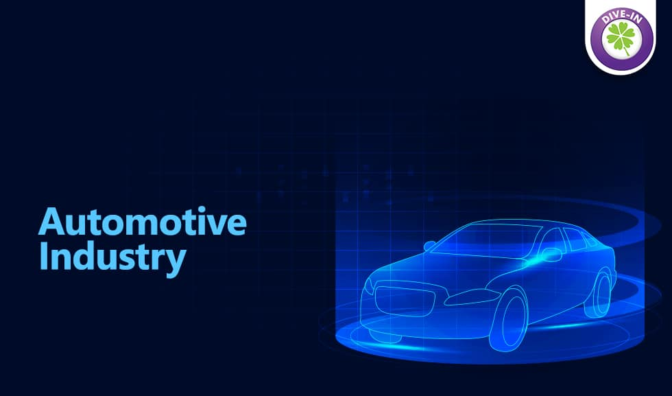 Automotive Industry- Divergent Insights