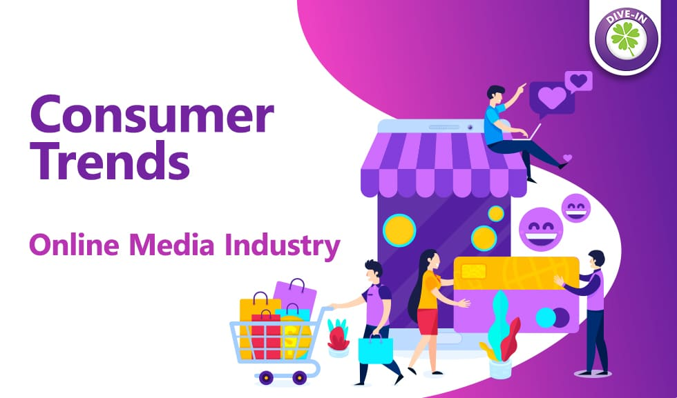 Online Industry Consumer Trends- Divergent Insights