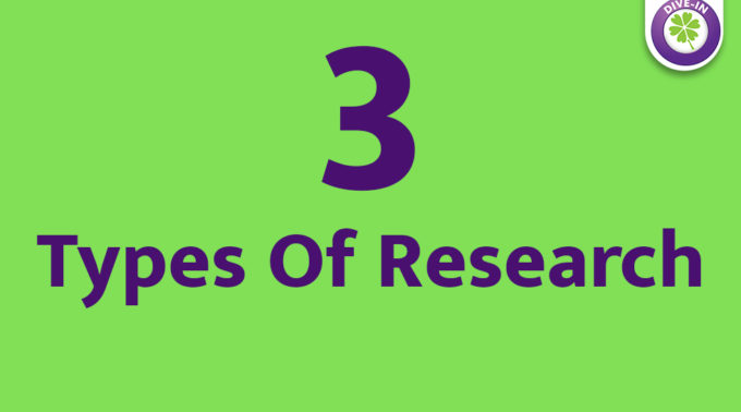 infographic-types-of -research