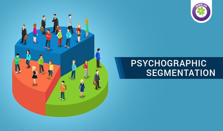Psychographic Segmentation- Divergent Insights